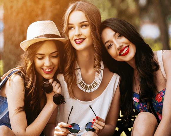بالصور صور فتيات صديقات , اجدد تصميمات صور عن الصديقات الفتيات 8601