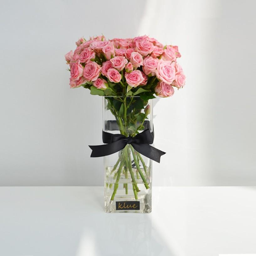 بالصور فازات ورد طبيعي , اشكال مختلفة من فازات الورد الكلاسيك والمودرن 8627 6