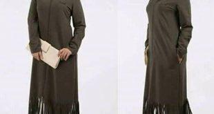 بالصور ملابس محجبات في الجزائر , كولكش ملابس مغربي للمحجبات 8661 12 310x165