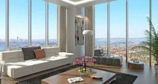 بالصور شقق مفروشة في اسطنبول , روعة وبريق المنازل الاسطنبولية 8704 3 310x165