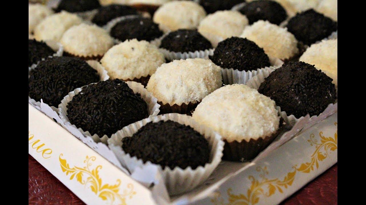 صورة حلويات دون بيض , حلوى سهلة من غير بيض