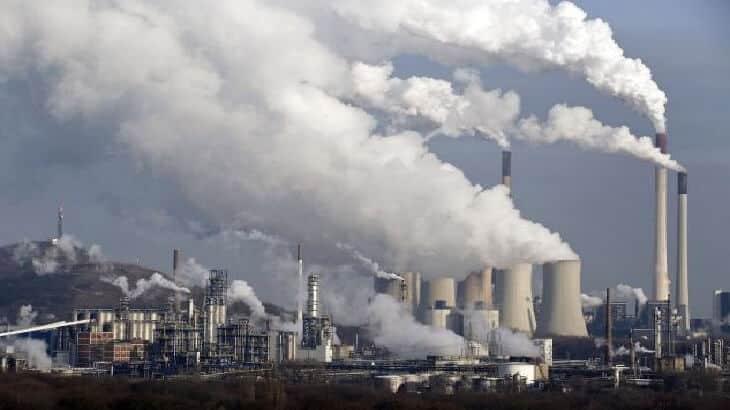 موضوع عن ملوثات البيئة بحث مقالى عن تلوث البيئة كلام حب