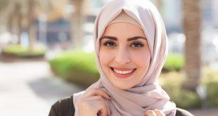 صور نصائح عن الحجاب , كيف تهتمين بحجابك بمجموعة من النصائح الجوهرية