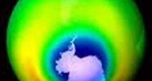 بحث ثقب الاوزون , موضوع علمى عن طبقة الاوزون وثقبها