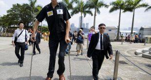 صور اطول رجل فى العالم , ما لا تعرفه عن اطول رجل فى العالم
