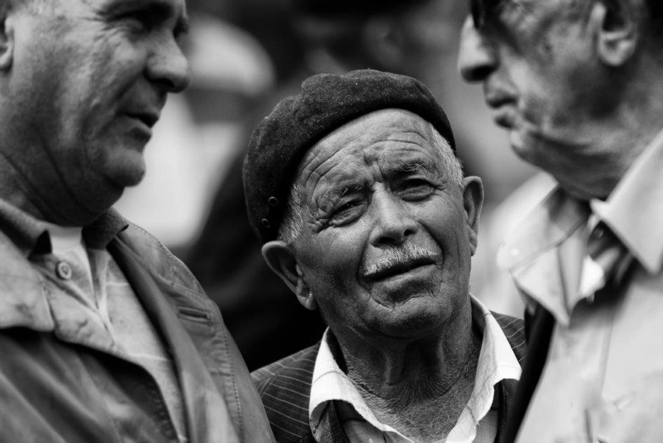 بالصور العجوز في المنام , رؤية شخص عجوز فى الحلم 8846