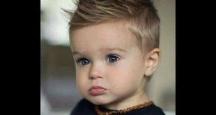 بالصور قصات شعر اطفال , اجمل واحلى ستايلات قص الشعر للاطفال 8878 12 310x165