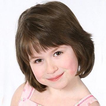 قصات شعر قصير للأطفال 2021 9