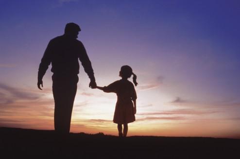 بالصور صور اب وبنته , اروع صورة للاب مع ابنته 8881 4
