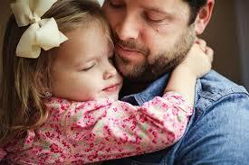 بالصور صور اب وبنته , اروع صورة للاب مع ابنته 8881 6