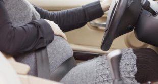 صور سفر الحامل في الشهر الثامن بالسيارة , مخاطر سفر الحامل بريا فى الشهر الثامن