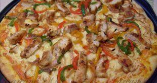 بالصور طريقه عمل البيتزا الشرقي , وصفة جديدة لعمل البيتزا الشرقي 8908 3 310x165