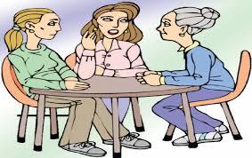 حقوق وواجبات الصداقة , مهام وواجبات الصداقة