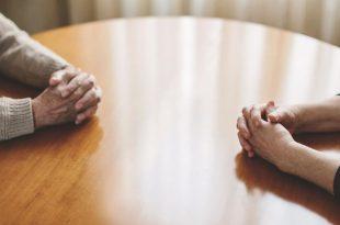 بالصور رؤية الطلاق في المنام , تفسير حلم حالة طلاق 8920 3 310x205