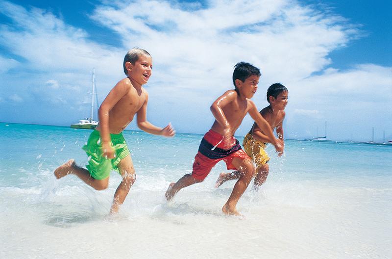 صورة فصل الصيف للاطفال , الصيف وجماله مع الاطفال