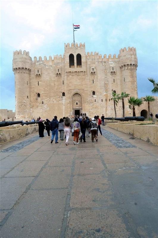 بالصور افضل الاماكن في الاسكندرية , جمال الاسكندرية وروعة اماكنها 10950 2
