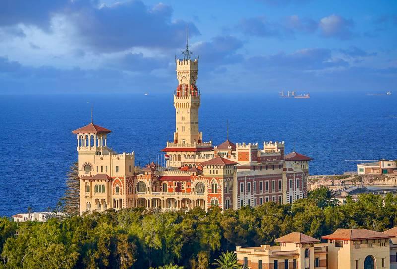 بالصور افضل الاماكن في الاسكندرية , جمال الاسكندرية وروعة اماكنها 10950 4