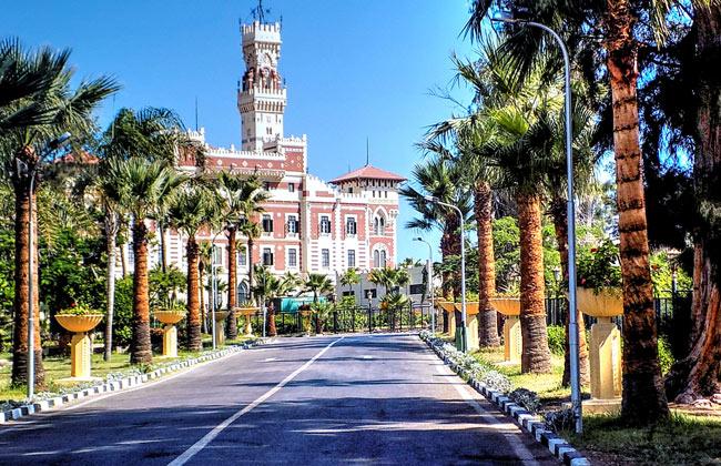 بالصور افضل الاماكن في الاسكندرية , جمال الاسكندرية وروعة اماكنها 10950 5