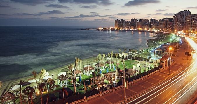 صور افضل الاماكن في الاسكندرية , جمال الاسكندرية وروعة اماكنها