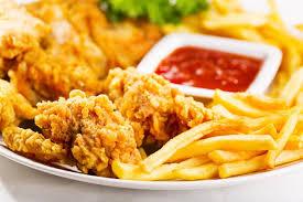بالصور خلطة الدجاج المقلي , وصفة مذهلة لقلي الدجاج 10963 5