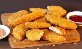 بالصور خلطة الدجاج المقلي , وصفة مذهلة لقلي الدجاج 10963 6