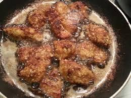 بالصور خلطة الدجاج المقلي , وصفة مذهلة لقلي الدجاج 10963 7