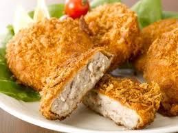 بالصور خلطة الدجاج المقلي , وصفة مذهلة لقلي الدجاج 10963 8