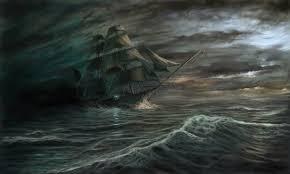 صور السفينة في المنام للعزباء , رؤية السفينة خير ام شر