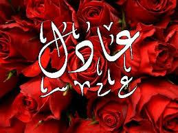 صورة معنى اسم عادل , عادل اسم يطلق على الفرسان