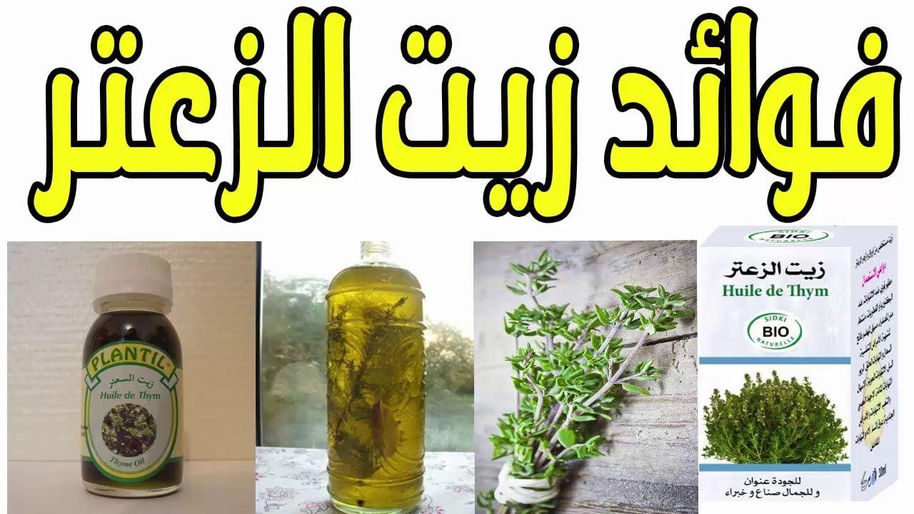 بالصور فوائد واضرار الزعتر , الزعتر نباتات عشبية خطيرة 10988 9
