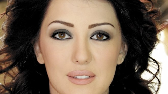 بالصور نساء سوريات جميلات , تعرف على جمال المراه السوريه 10989 5