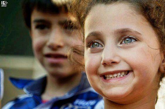 بالصور نساء سوريات جميلات , تعرف على جمال المراه السوريه 10989 6