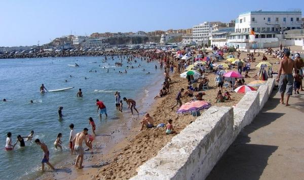 بالصور اجمل شواطئ الجزائر العاصمة , اروع الشواطئ للاسترخاء 11002 3