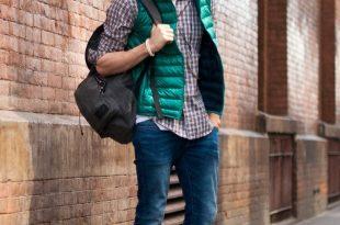 صور ملابس الرجال في الجزائر 2019 , اطلالة جديدة من ملابس الكاجوال للرجال