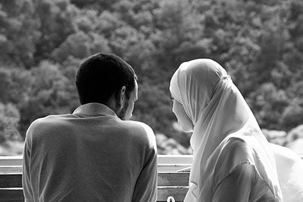 بالصور الجمع بين الزوجين , العلاقة السامية بين الرجل والمراه 11004 2