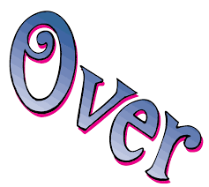 صور معنى كلمة اوفر , شاهد مواقف استخدام اوفر