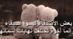 بالصور كلام عن الاصدقاء جميل , الصديق يظهر وقت الشدائد 11018 10 310x165