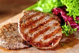 صور طريقة عمل لحم البرجر , اروع طريقة لعمل البرجر