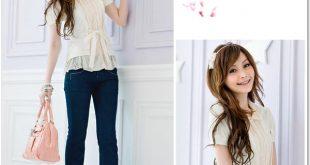 صور ملابس بنات كيوت , دلع البنات واناقتهم