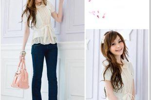 بالصور ملابس بنات كيوت , دلع البنات واناقتهم 2174 12 310x205