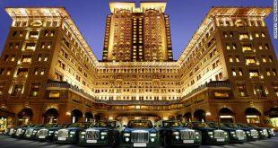 صور افخم فندق في العالم , شاهد افخم الفنادق