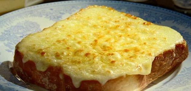 صورة طريقة عمل اكلات بالتوست بالصور , طرق لذيذة لعمل اكلات مختلفة من خبز التوست 8479