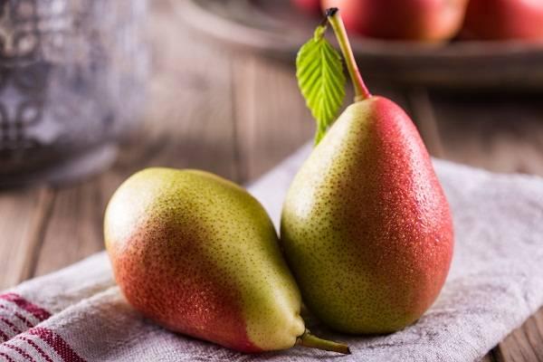 صور الاجاص في المنام , حلم رؤية فاكهة الكمثري فى المنام
