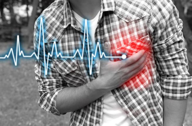 صور اسباب خفقان القلب المستمر , زيادة ضربات القلب واسبابها