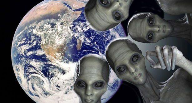 بالصور مخلوقات فضائية حقيقية صورتها ناسا , وكالة ناسا الامريكية والمخلوقات الفضائية 8577 3 615x330