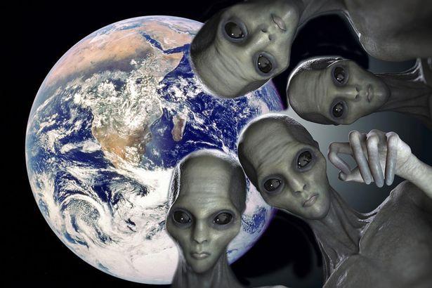 صور مخلوقات فضائية حقيقية صورتها ناسا , وكالة ناسا الامريكية والمخلوقات الفضائية