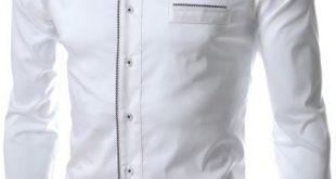 صورة قمصان رجالية تركية , احدث واجدد قمصان رجالى خامة تركي
