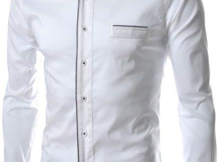 صور قمصان رجالية تركية , احدث واجدد قمصان رجالى خامة تركي