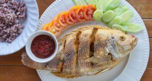صور طريقة عمل السمك البلطى , تعرف على احلى طريقة لعمل السمك