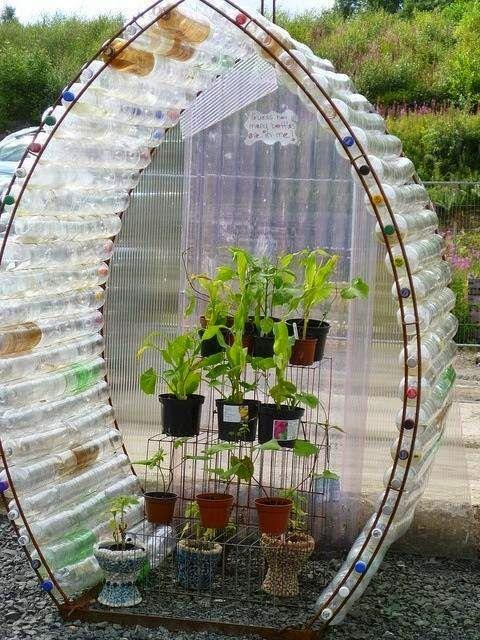 صور بيت زجاجي يحفظ الحرارة للنبات , شاهد ماذا يفعل البيت الزجاجي للنبات